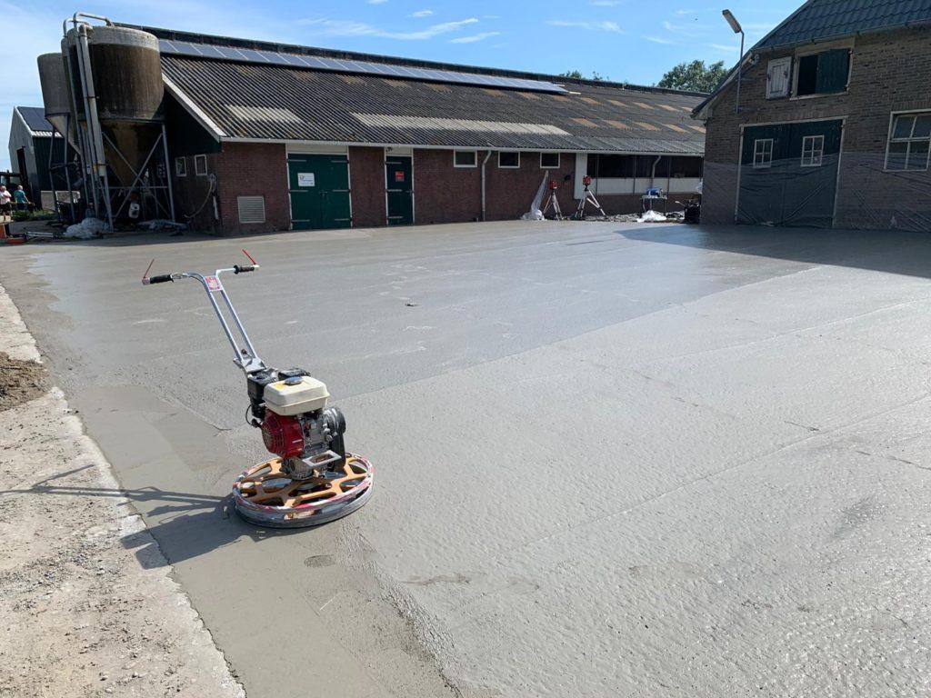 erf beton